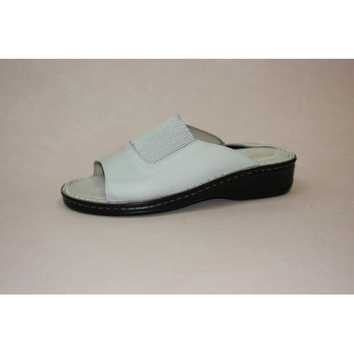 Zdravotní obuv - boty Hanák dámský pantofel - nazouvák 20307 8b499eedf6