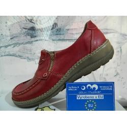Kvalitní kožené boty 1941aa0a00