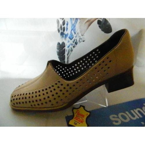 Dámské kožené boty vycházkové Rieker 16e6758b9c