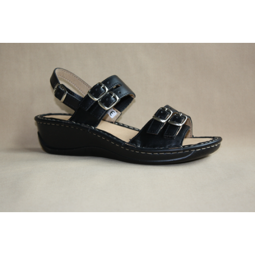 Zdravotní obuv - boty Hanák dámský - pantofel 1361 P 74b4510cc8
