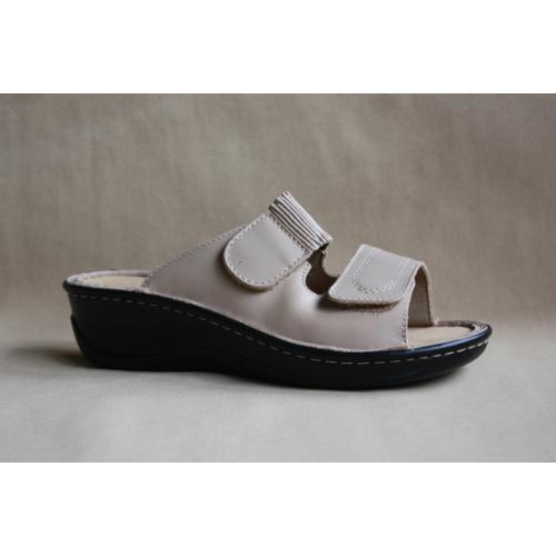 Zdravotní obuv - boty Hanák dámský - pantofel 304 - 1361 062c853ae6