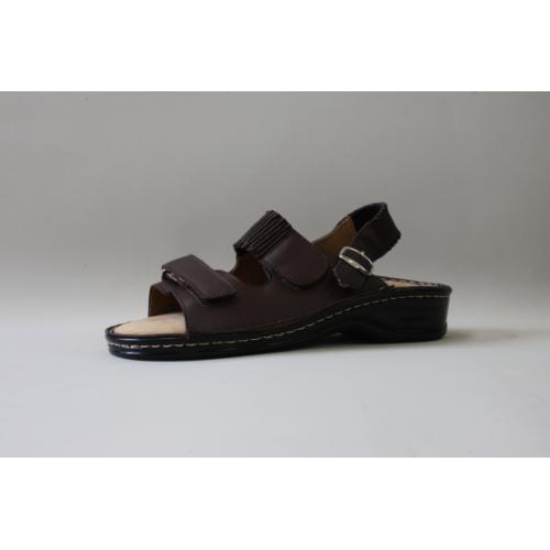 Zdravotní obuv - boty Hanák dámské pantofle 318 P 24054ea16c