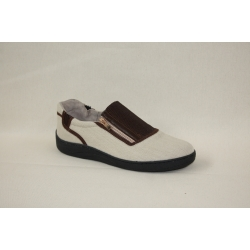 Zdravotní obuv - boty Hanák dámské IQ Zip 7cae1d31bd