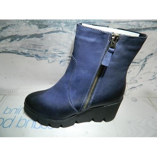 a62f810dec1 Dámské boty kožené vycházkové ZIMNÍ obuv Bucik