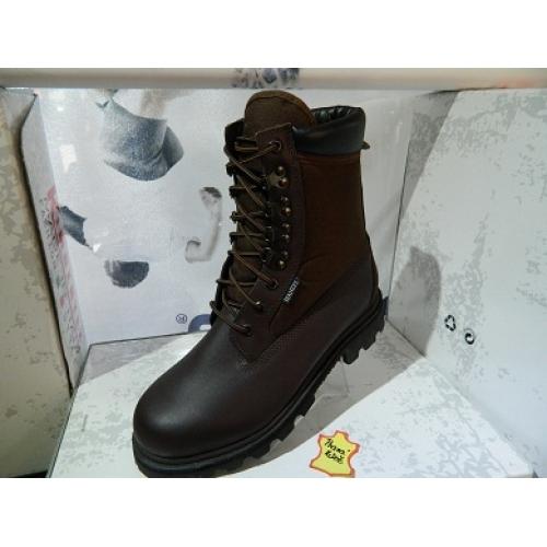 301c4b95e8f Pánské boty kožené volný čas zimní