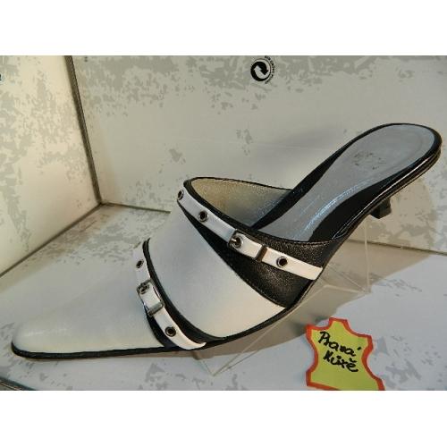 Dámské boty kožené vycházkové pantofle exkluzivní df54f9157b