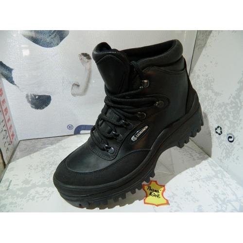 3c3e68b0c56 Pánské boty kožené - TRACK