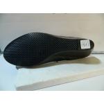 Dámské boty kožené vycházkové obuv pro volný čas