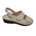 Zdravotní obuv - boty Hanák dámský - pantofel  503 P