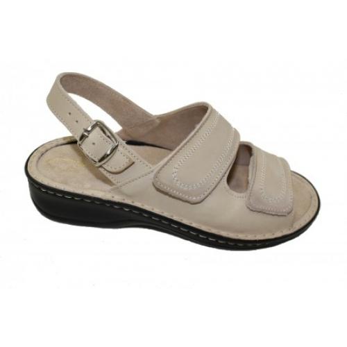 Zdravotní obuv - boty Hanák dámský - pantofel 503 P 61f12fe463