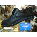 Kvalitní pánské boty kožené Magis celorok
