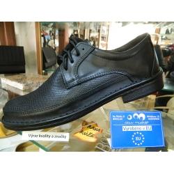 Pánské boty kožené Magis celorok