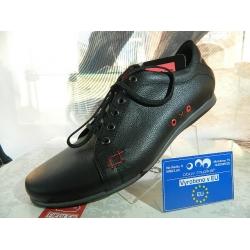 Kvalitní kožené boty RIKO celorok 0cf3be832a