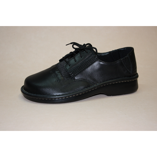 499db9182d9 Zdravotní obuv - boty Hanák pánské kožené volný čas