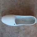 Dámské  kožené boty Looke - obuv pro volný čas