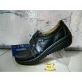 Kvalitní kožené boty