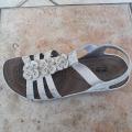Dámské boty vycházkové letní EFFE TRE