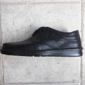 Pánské boty kožené celorok