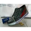 Pánské boty kožené volný čas