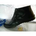 Pánské kvalitní boty kožené